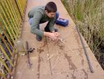 Има ли рибари на Рударското езеро?