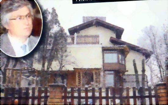 Къщата на Иван Нейков