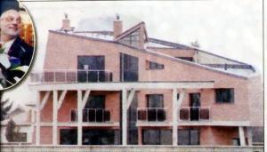 Къщата на Мис България