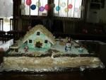 Къщата на Дядо Коледа
