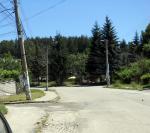 Кръстовището, където се оравеше ремонт