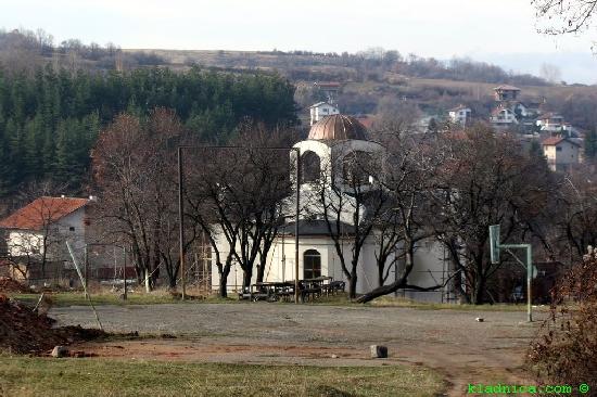 Църквата Св. Йеремия