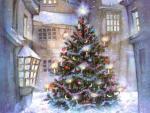Весели празници от Амарант!