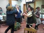 на пети март празнуваха 8ми март жените от Рударци