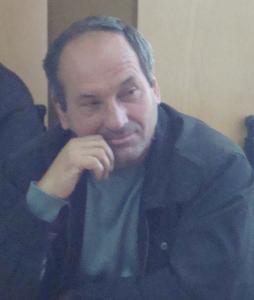 Симеон Павлов - кмет на село Рударци